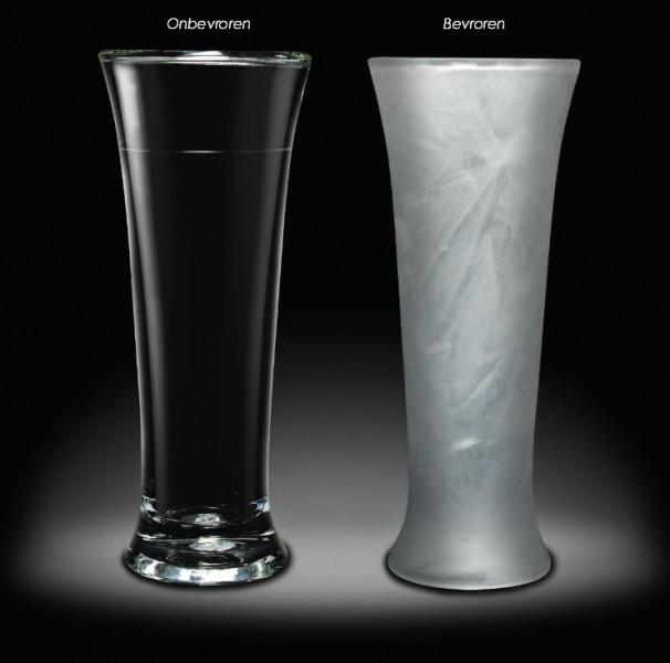 Amsterdam Glass Bierglas groot