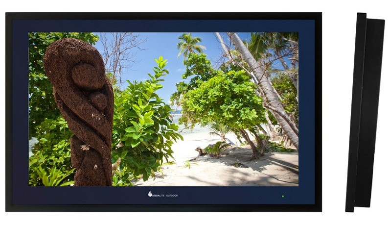 Aqualite 32 LCD televisie