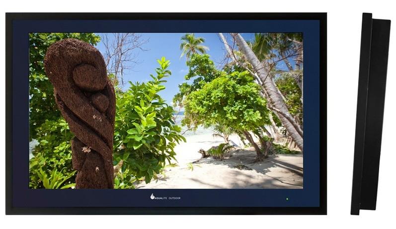 Aqualite 55 LCD televisie