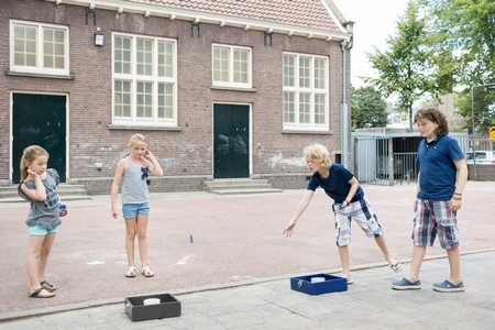 Tuin Washer Toss