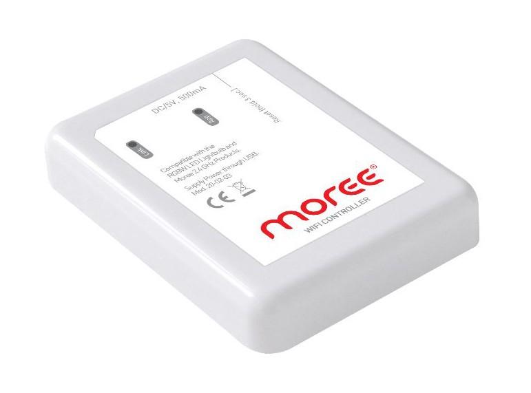 Moree RF LED Wifi Controller