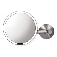 simplehuman-sensor-spiegel-hangend - SH 015781 RVS