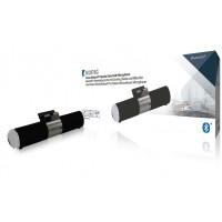 draagbare-luidspreker-met-bluetooth-handsfree-houder-zwart - CSBTSPHF110