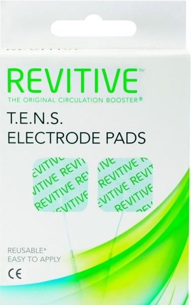 Elektrode pads voor Revitive IX/LV