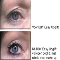 Easy lift - ooglidstickers