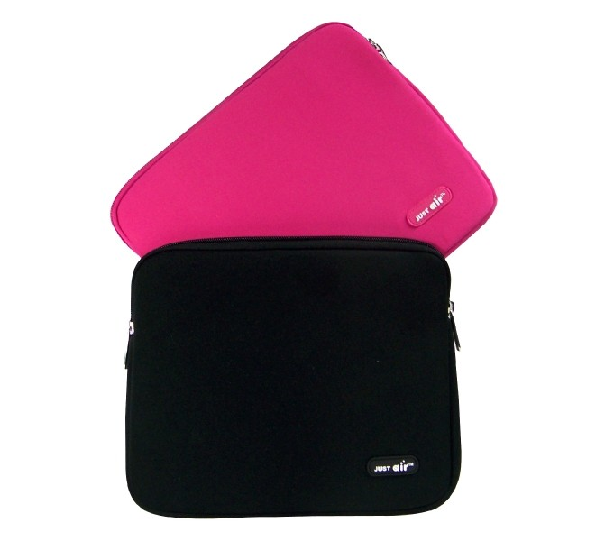 Ipad case just air neoprene black