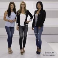 slim-n-lift-caresse-jeans-maat-lxl - SLC002