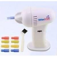 wax-vac - WAV007