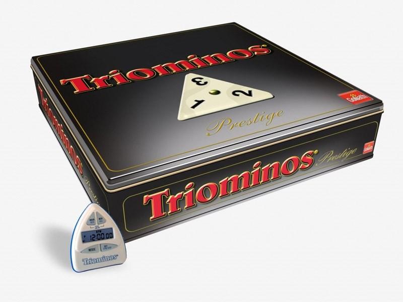 Triominos Prestige